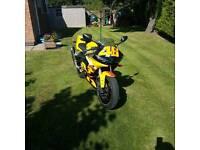 Yamaha R46 Rossi R6 600
