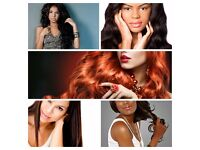 Afro and European Hairdresser. Chadwell heath, In Salon and Mobile. Hair Extensions Specialist.