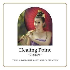 Thai Aromatherapy Massage and Wellness near Mount Florida, Glasgow.