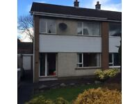 3 Bedroom Semi Detached House for rent in Richhill