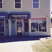 Port Perry - Downtown Commercial/Retail