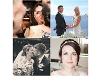 Awesome wedding photographers! Gumtree exclusive price and FREE GIF Photo Booth