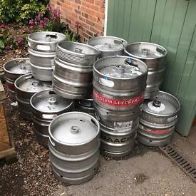 30 Litre Beer Keg