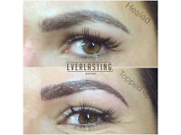 Microblading London, 3D Eyebrow Sculpting and Building