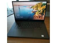 Dell XPS 9570 i7 32gb big battery