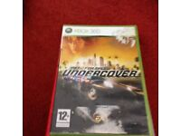Need for speed undercover Xbox gamer