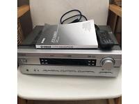 Surround sound Yamaha 5.1