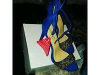 Women heels size 8