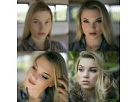 Professional Make- Up Artist