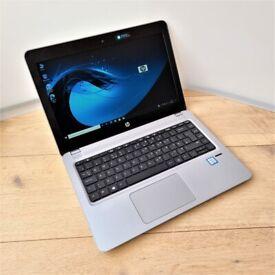 HP ProBook 430 G4 i5 7th Gen 8GB DDR4 500GB HDD Laptop / Notebook UltraBook