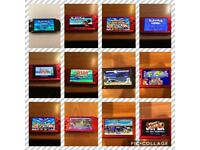 64GB PSP memory card with 15,000 games (no console)