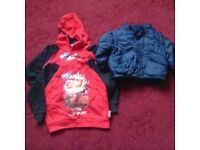 Bundle Of Baby Boys Clothes 18 - 24 months