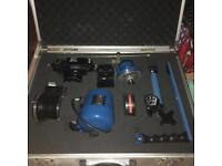 Nikonos III 35mm with accessories!!
