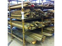 Recycled Timber assorted sizes for sale