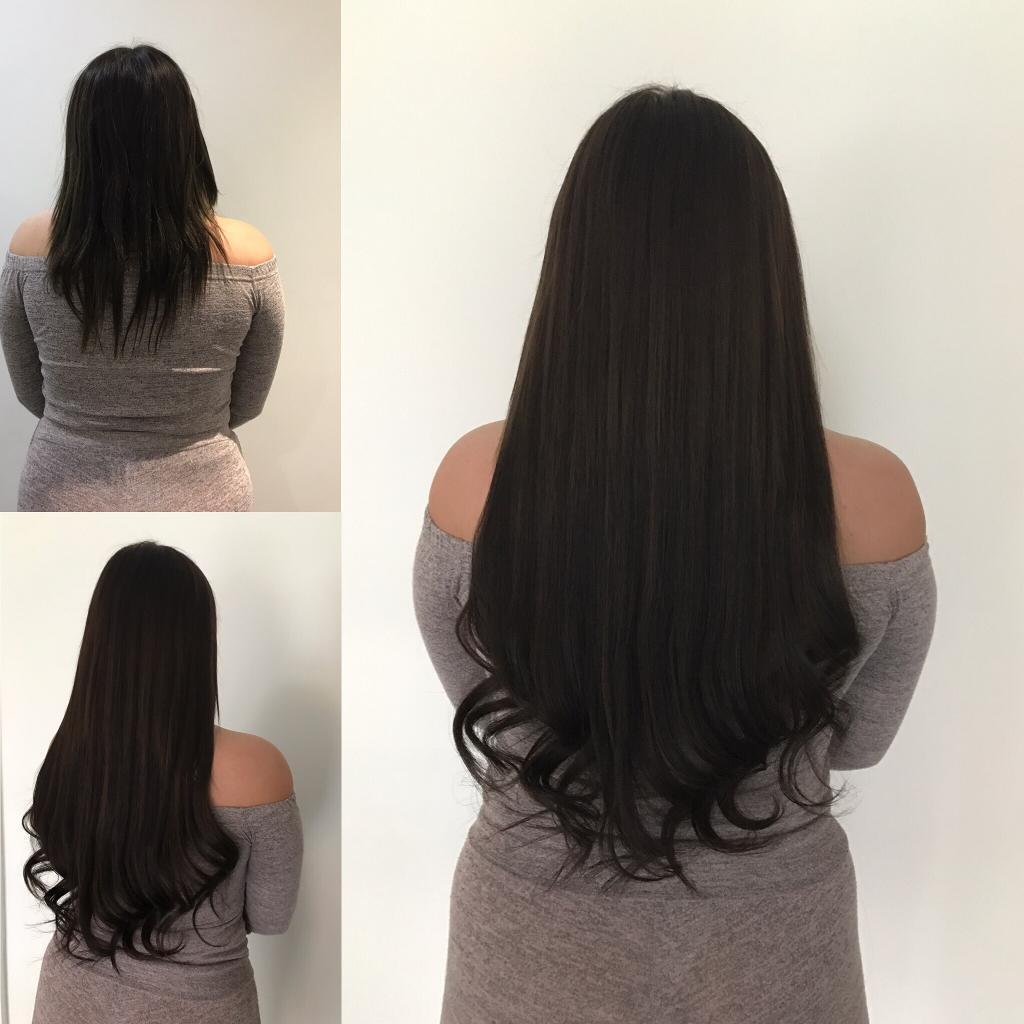 Hair Extensions Micro Rings Easilocks Mini Locks Birmingham
