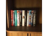 Collection of autobiographies