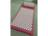 Shakti/ acupressure mat