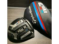 Taylormade M3 Driver 460cc Head Only