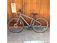 Norco Indie 4 Bike - 8 Speed - Internal Gears - Disk Brake - Only ridden for 9 months