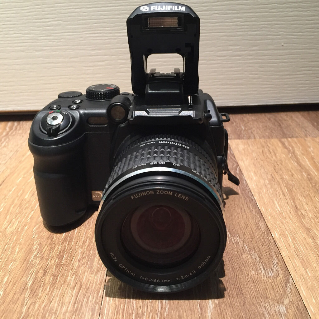 WRG-7511] Fuji Finepix S9500 User Manual