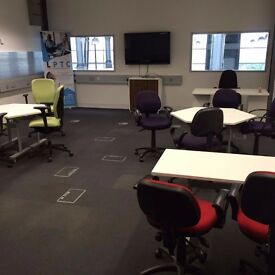 Excellent Training Room/ Hall for Hire/ D1 offices/ Virtual offices