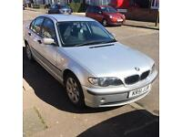 Bmw 318i 3 Series E46 -- Open To Offers