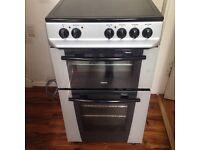 Zanussi ceramic cooker