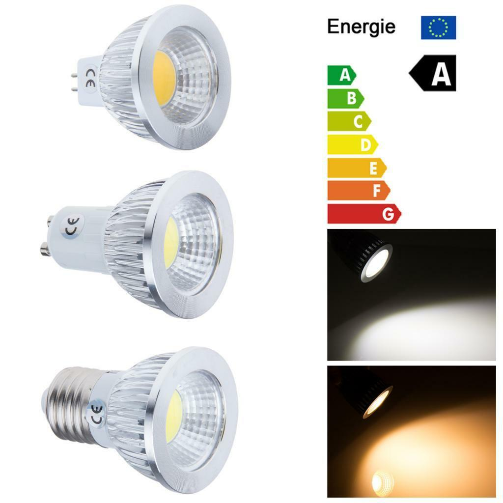 Led Dimmable Recessed Downlight Kits Ceiling Bulb Spotlight 9w 15w 21w 27w 36w Ebay