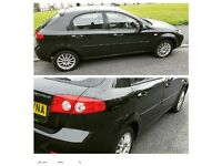 CHEVROLET LACETTI GOOD CONDITION AT CHEAP RATE. 5 DOORS, 57 REG. 2 PREVIOUS OWNER.