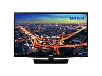"Samsung UE19H4000 19"" LED 720p HD Ready Freeview TV Black"