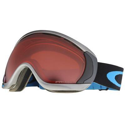 Oakley OO 7047-05 Canopy Aksel Digi Camo Prizm Rose Lens Mens Snow Ski Goggles .