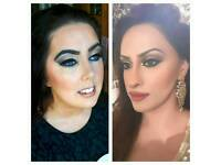 Makeup artist for all occassions