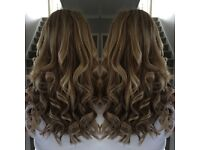 Hair Extentions by Lily **Models Required**