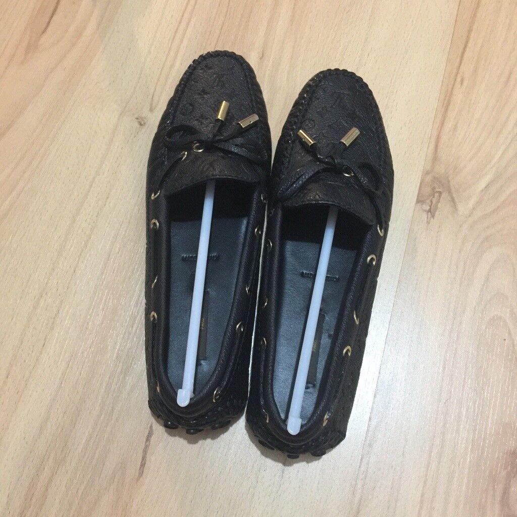 08ffffdf1bca Louis Vuitton gloria flat loafer