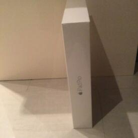 iPad pro 12.9 32gb with wifi