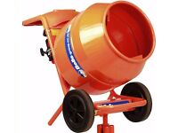 Looking to buy a belle cement mixer cash waiting