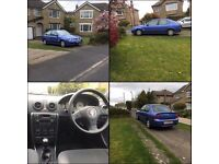 ROVER 45 1.4 (FACELIFT MODEL)+ 41000 MILES + FSH + 1 OWNER +CHEAP RUNABOUT+