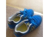 lady's shoes for sale: NB, Converse, Office, size 4