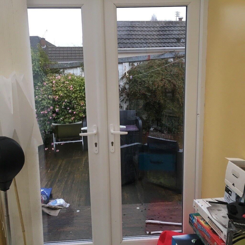 Upvc French Doors In Liverpool Merseyside Gumtree