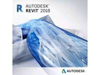 Autodesk Revit 2018 PC - FULL Software