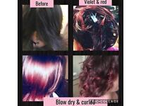 Hair stylist Hair Extensions