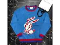 Gucci big Rabbit