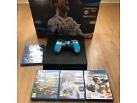 Sony PS4 slim 500g console