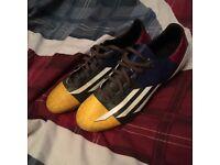 Adidas Football boots 9.5