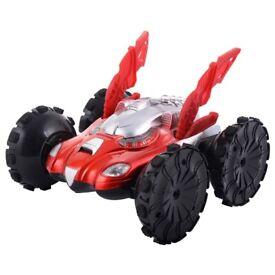 Remote Control Amphibious Stunt Car TY561696