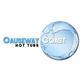 Causeway Coast Hot Tubs - Hot Tub Hire