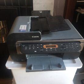 £10 CANON MP530 Printer/Scanner/Fax