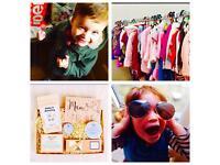 Little one's market (pre Loved sale)