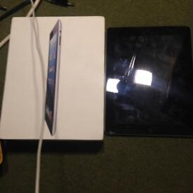 iPad 4 64 GB cellular unlocked