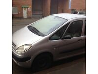 Citroen XSARA PICASSO SALE OR SWAP